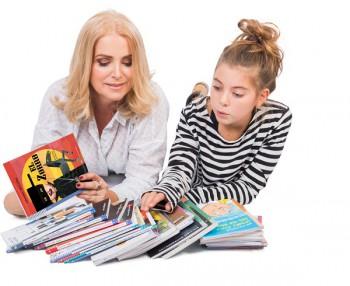 Výzva pre školy: Doplňte si svoje knižnice