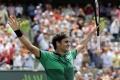 Federer postúpil do finále turnaja ATP v Halle