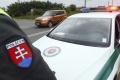 Vo štvrtok budú policajné kontroly v šiestich okresoch B. Bystrice