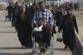 OSN: V dôsledku bojov muselo provinciu Hamá opustiť asi 40.000 ľudí