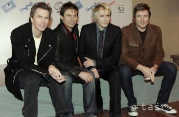 Skupina Duran Duran pripravuje nový album, vydá ho v septembri