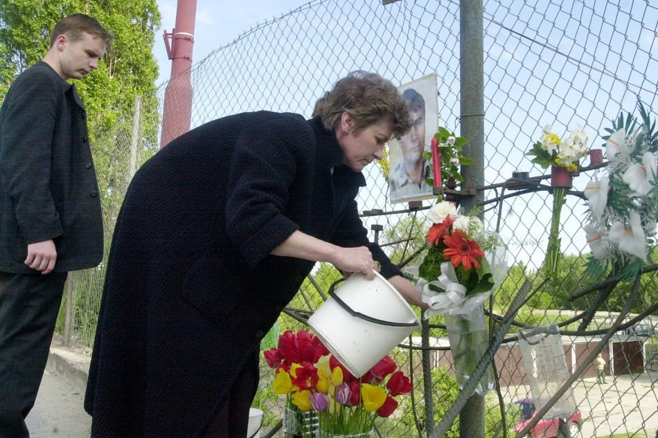 Politici si pripomenuli vraždu R. Remiáša, stále nie je vyšetrená