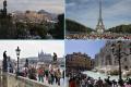 OTESTUJTE SA: Poznáte európske hlavné mestá?