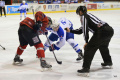 Gladiators Trenčín prvým semifinalistom EUHL