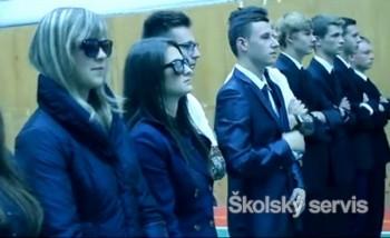 Vranovským študentom ide karta, na svete je ďalšie video