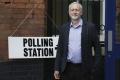 Vodca britských labouristov oznámil zloženie novej tieňovej vlády