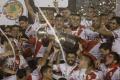 River Plate obhájil triumf v juhoamerickom Superpohári