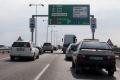 Hasiči zasahovali pri dopravnej nehode pod Prístavným mostom