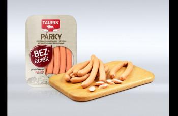 TAURIS uvádza na trh bezečkové výrobky
