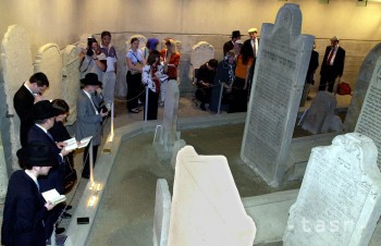 Od úmrtia slávneho rabína Chatama Sofera uplynie 175 rokov