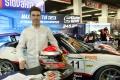 Gonda sa predstaví v Porsche Carrera Cupe: Nebude to jednoduché