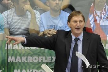 Tréner Brna Hadamczik po prehre s Litvínovom podal demisiu