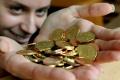 Deti a mládež môžu spoznať peniaze počas Svetového týždňa financií