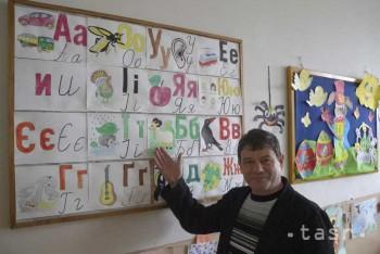 Humenská ZŠ je unikátnym vzdelávacím projektom nielen pre ukrajinčinu
