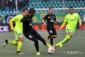 Ružomberok v 16. kole Fortuna ligy víťazne, Nitra v remíze so Senicou