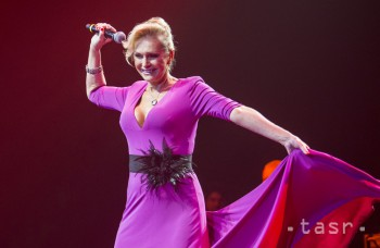 Dávno vím svý, tvrdí česká speváčka Helena Vondráčková na novom albume