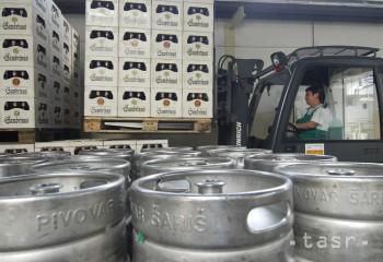Pivovary ponúkajú študentom stáž vo výrobe a kariérnu príležitosť