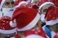 Mikulášsky beh v Prešove si skúsilo vyše 200 účastníkov