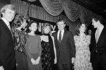 Odišla posledná Kennedyho sestra