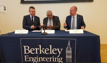 Program UNIZA s Kalifornskou univerzitou UC Berkley sa stáva realitou