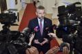 P. Pellegriniho mrzia vyjadrenia A. Danka, má sa venovať rezortom SNS