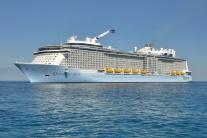 Pohroma na výletnej lodi: Vyhlásili karanténu, ochorelo 37 ľudí