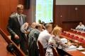 Občianske združenie bude zverejňovať hlasovanie košických poslancov