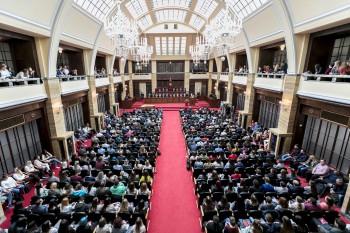 UK v Bratislave dá na výskum doktorandov takmer štvrť milióna eur