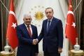 Yildirim: Erdogan by v prezidentskom systéme mohol vládnuť dekrétmi
