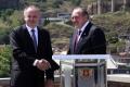 SR je pripravená podporiť gruzínske reformné kroky