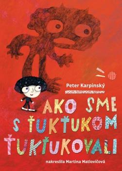 Oceňovaná detská kniha s novými ilustráciami