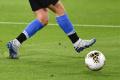 Hráči AS St. Etienne zdolali Marseille, o ich triumfe rozhodol Nordin