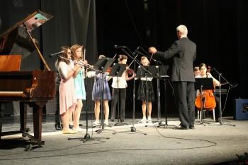 V ZUŠ vo Fiľakove sa začína výučba maďarskej ľudovej hudby