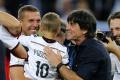 VIDEO: Podolski sa rozlúčil s reprezentáciou takýmto exportným gólom