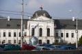 ZÁBOJNÍK: Narušenie Prezidentského paláca je mimoriadna udalosť