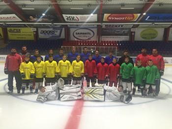 Oto Haščák odovzdáva skúsenosti a vracia slovenskému hokeju tvár