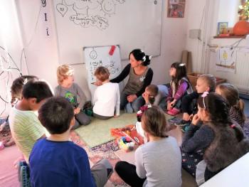 Učitelia sa majú možnosť rozvíjať prostredníctvom mentoringu