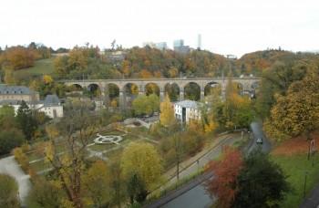 Zábava i sladké pokušenie v meste luxusu - Luxemburgu