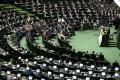 Predsedom iránskeho parlamentu zostáva naďalej Alí Larídžání