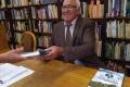 Knihu o legendárnom letisku Tri duby napísal Emil Šimončík