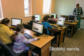 Tretiaci sa naučili, ako sa správať bezpečne na internete