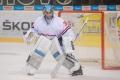Slovan odštartoval sezónu debaklom. Na ľade Petrohradu prehral 1:7