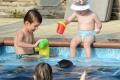 Topoľčany pripravujú rozšírenie letného kúpaliska
