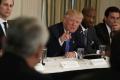 Trump sa nezúčastní na tradičnej novinárskej večeri vo Washingtone