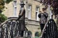 Krvavú revolúciu v Budapešti zažil v roku 1956 aj študent z Lučenca