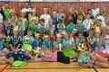 Športovo-vzdelávací tábor Šporťáčik na PU absolvovalo 160 detí