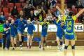 Hádzanárky Michaloviec zdolali v prvom zápase Pohára EHF Ploješť