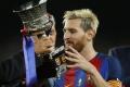Messiho trápi zadný stehenný sval, možno vynechá kvalifikáciu