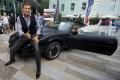 Herec David Hasselhoff bude zabávať pasažierov na výletnej lodi