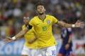Brazília vraj už nie je závislá na Neymarovi, štatistika nesúhlasí